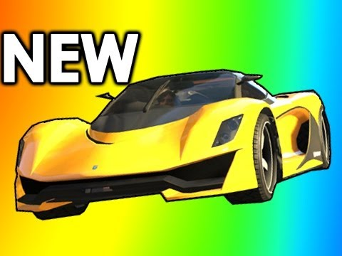 Gta 5 New Guns Gta 5 Online New Super Car