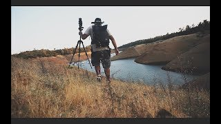 Landscapes and Long Exposures on Film!