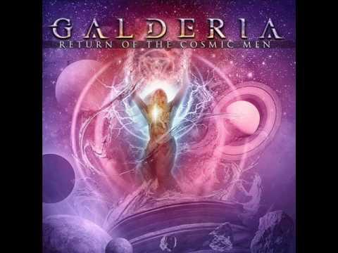 Galderia - Shining Unity