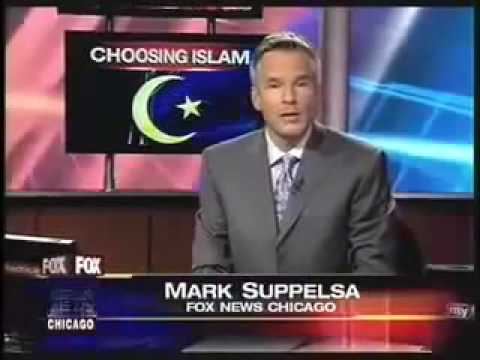 FOX TV News - Islam World Most Growing Religion 2010