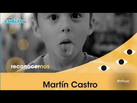 """Las Personas: Martín Castro """"El Jeremías"""""""