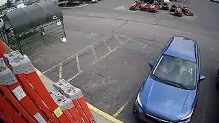 8 11 18 auto accident clip