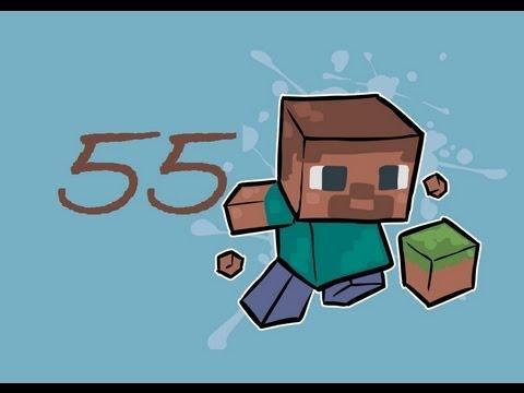 ماين كرافت : عرس جماعي ههههه ! #55 | 55# Minecraft : d7oomy999
