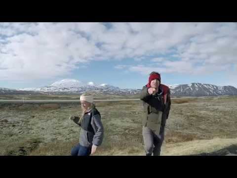 Iceland Travel Guide 2015: Dance Edition