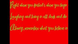BukGrads 2013 Tributes: Ate R-La