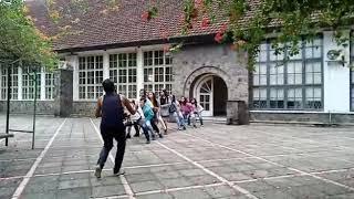 Download Lagu Ghea  Youbi and Ayundi Dance Crew 120618 Gratis STAFABAND