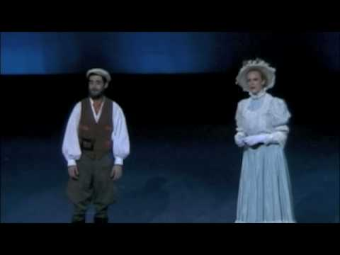 Our Children - RAGTIME - Belmont University Musical Theatre