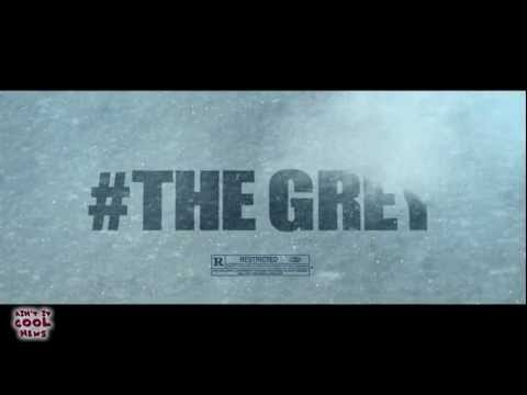 AICN Presents: The Grey Twitter Trailer.mov