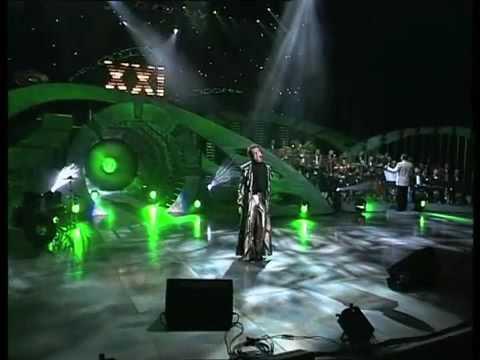 Филипп Киркоров - Роза Красная (Live @ Песня года, 2000)
