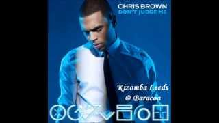 Chris Brown - Don't Judge Me (M&NPro Remix)