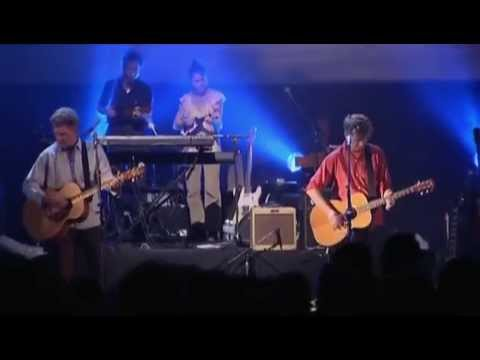 Neil Finn & Friends - Paradise (Live from 7 Worlds Collide)