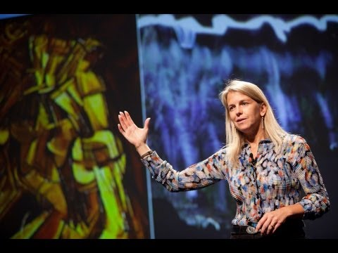 Dava Newman: A better built space suit