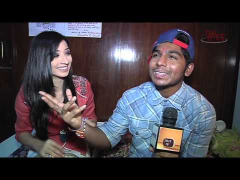 Dil Dosti Dance - Vrushika Mehta Ties Rakhi To Bharat video