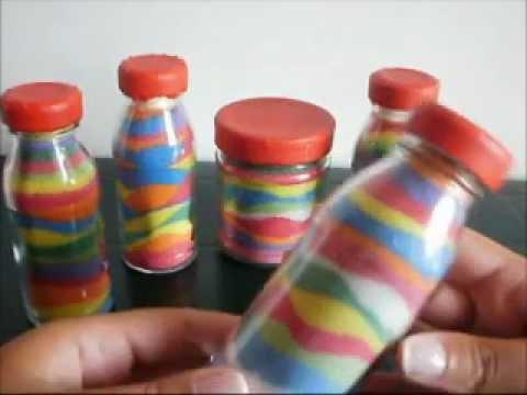 Bottiglie e vasi