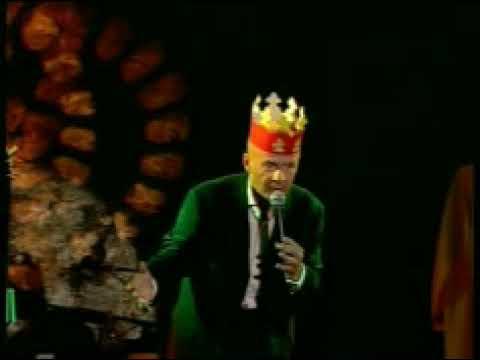Gerhard Schroeder - Parodie by  Bertram Hiese
