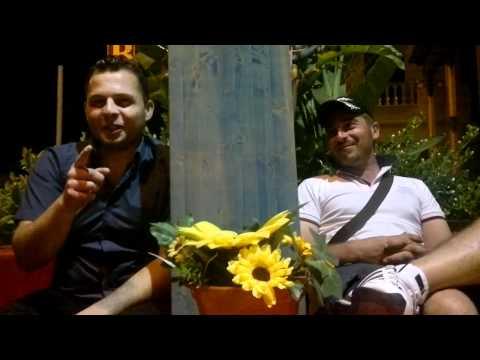 Intervista doppia Salento Tuning Club Le Iene style