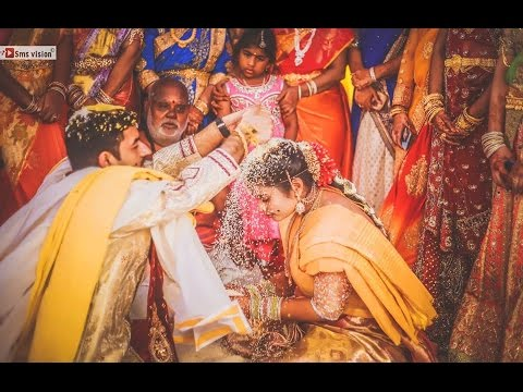 Sravani mudumbi wedding