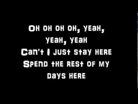 Bruno Mars - Locked Out Of Heaven - Lyrics video