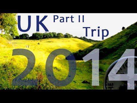 Photo of UK Trip 2014 - Part II (Poynings, Devil's Dyke, Brighton & Hove)