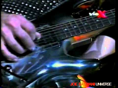 Joe Satriani - Going Down