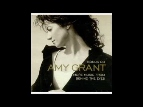 Amy Grant - Say