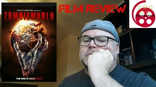 Zombieworld (2015) Horror Anthology Film Review