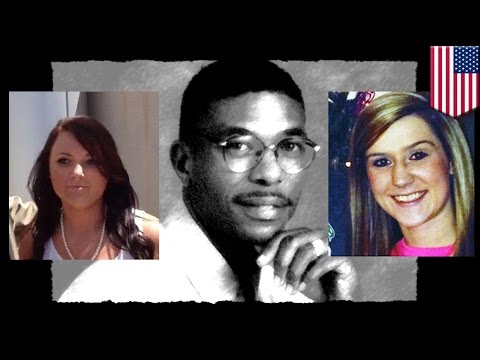 Hate Crime: Two Women Shelbie Richards, Sarah Graves Plead Guilty To 2011 Killing Of James Anderson video