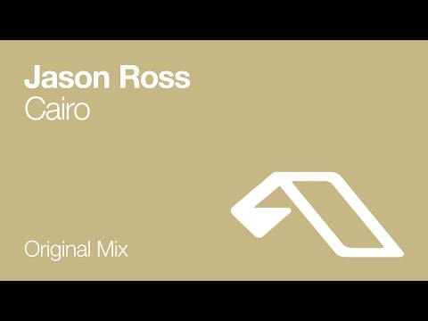 Jason Ross - Cairo