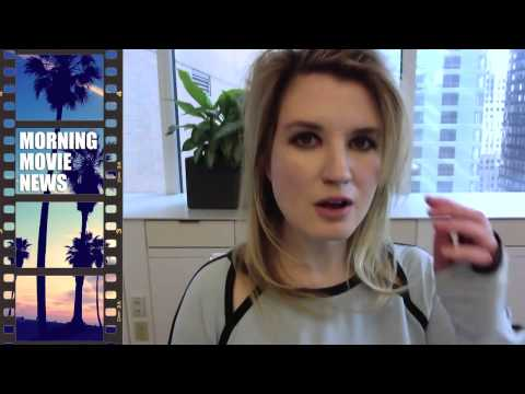 Jennifer Lawrence, Oscars 2014 nod for American Hustle, Mockingjay in 2015!!   Beyond The Trailer