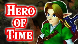What If The Hero of Time Stayed In The Future? - Zelda Theory