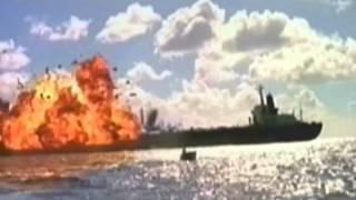 Speed 2: Cruise Control Trailer 1997