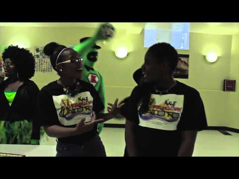 Watoto From The Nile - Kale VS Molly [User Submitted]