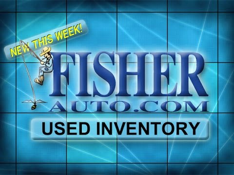 New This Week July 23. 2015 | Used Inventory | Fisher Auto | Denver Metro Area