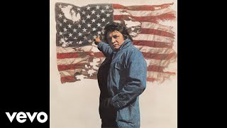 Watch Johnny Cash Ragged Old Flag video