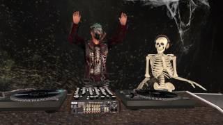 Sir John von Landfall und sein DJ-Lehrling