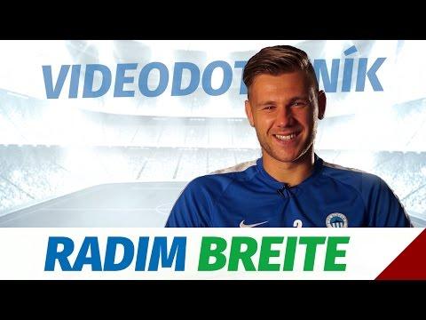 Videodotazník – Radim Breite