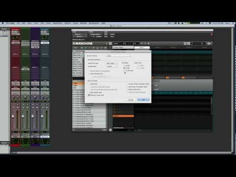 0 Pro Tools Hack   Create Track Presets In Pro Tools