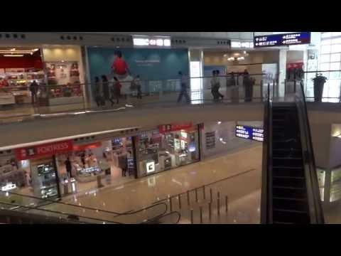 บินฮ่องกงกลับกรุงเทพ รีวิวสำหรับมือใหม่เดินทาง Thai Airway Flight Hong Kong Bangkok Full Review