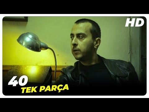 40 - Türk Filmi HD