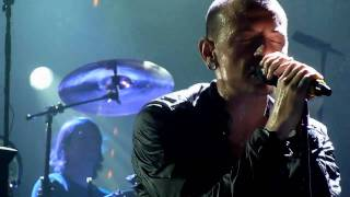 Leave Out All The Rest - Linkin Park (live in Cologne 2010) HD