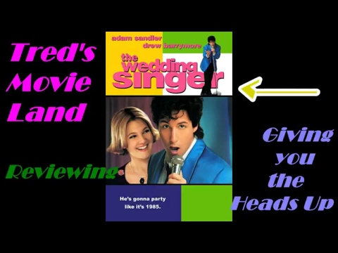 Tred Reviews - The Wedding Singer (98)