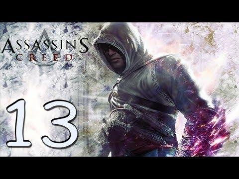 Прохождение Assassin's Creed: 13я часть