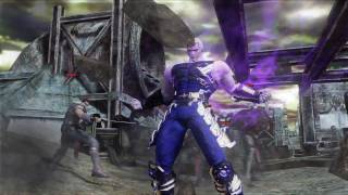Fist of the North Star: Ken's Rage - Signature Moves Exhibition