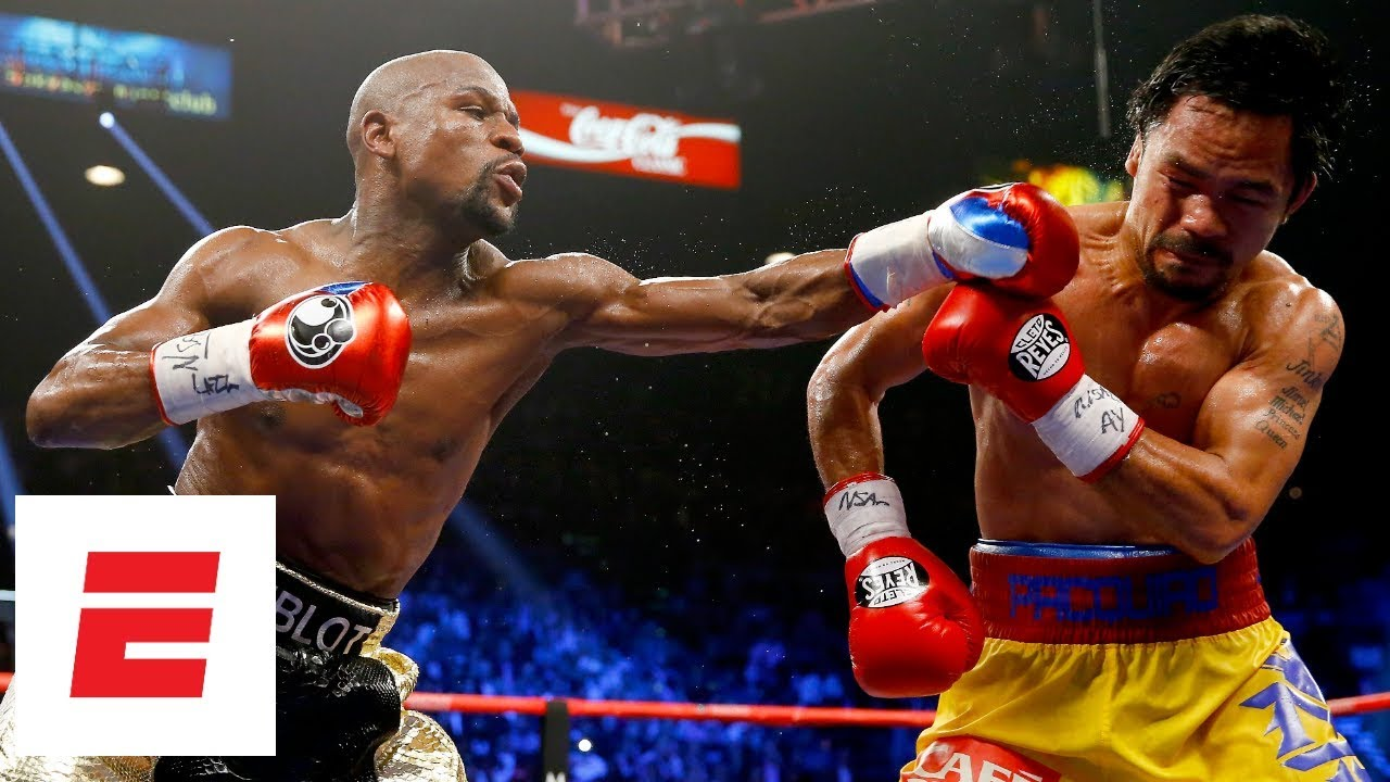 MayPac in 150 Seconds
