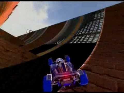 trackmania Rpg] Away From The Sun