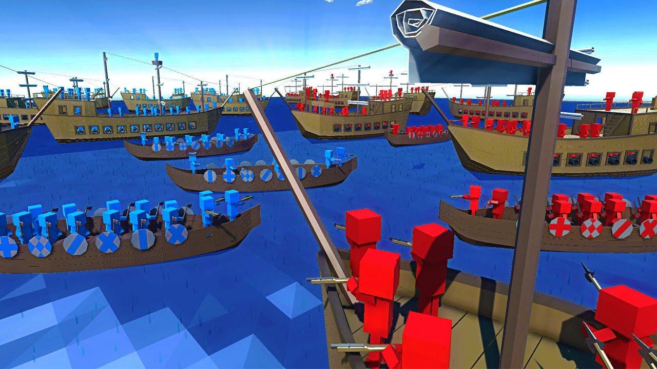 Naval Warfare - Free Game to Download - GameTop