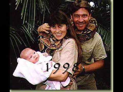 Bindi Irwin Birthday Video