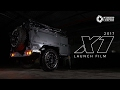 Patriot Campers X1 - 2017 WINNER Offroad Camper Trailer of the Year 2017