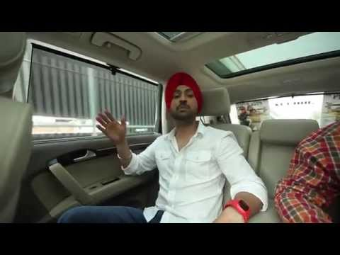 Jatt & Juliet 2 in Delhi | Releasing 28 June 2013