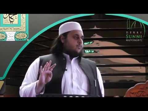 Haq Chaar Yaar - Derby 1434 -  Mawlana Shaykh Mohammed Nabeel Afzal Irfani video